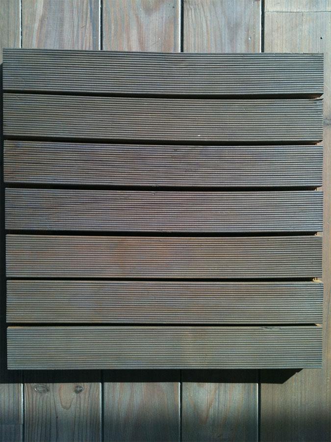 bois de terrasse sans entretien diverses id es de conception de patio en bois. Black Bedroom Furniture Sets. Home Design Ideas